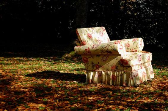 Wohnideen im Herbst