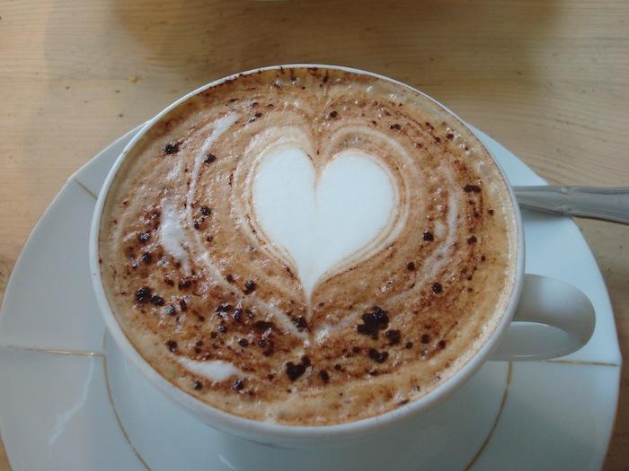 Kaffeegenuss CoffeeCircle